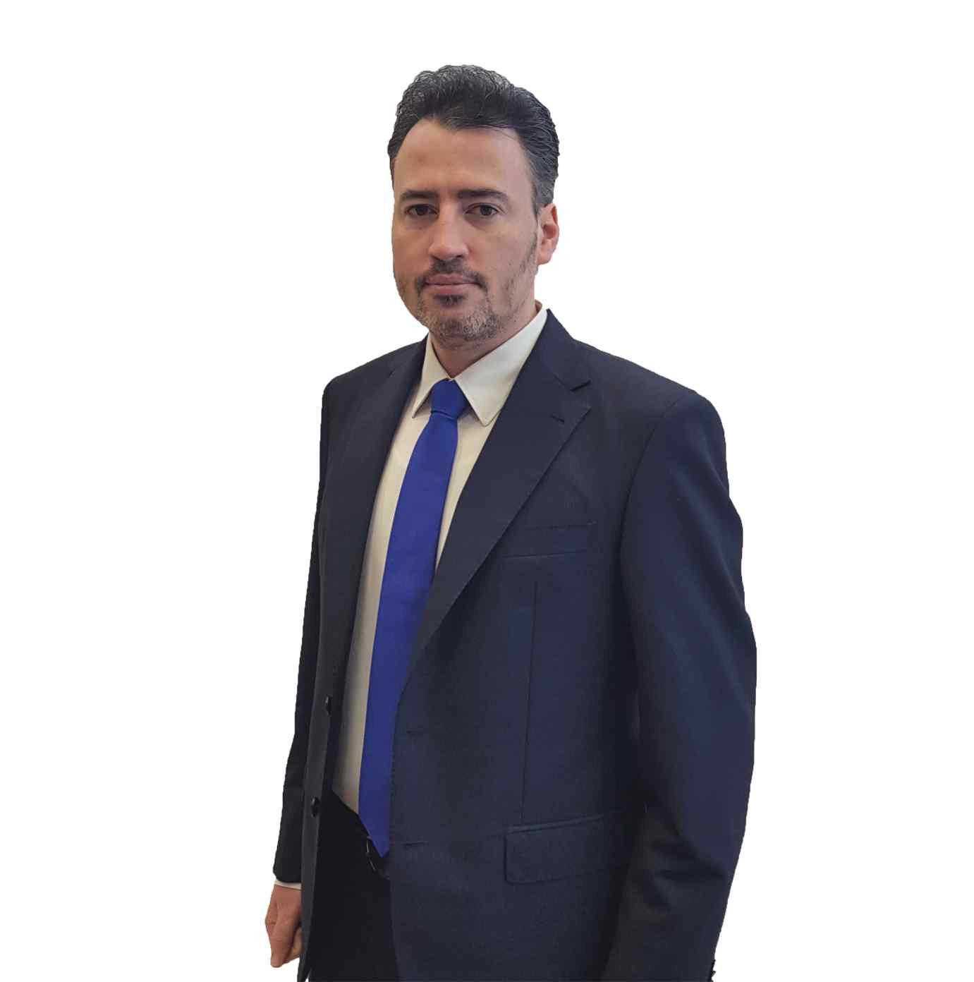 JORGE ALMAZAN I
